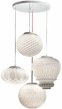 Светильники Arabesque MM Lampadari