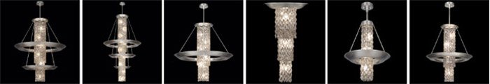 Сelestial Collection Fine Art Lamps